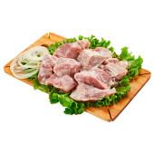 Шашлык из свиной шеи с кефиром п/ф, собственное производство