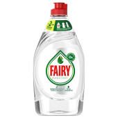 Средство для мытья посуды Fairy 450мл пьюр энд клин