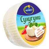 Сыр сулугуни 300г 45% молвест