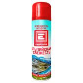 Освежитель воздуха Европа 300мл альпийская свежесть