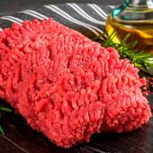 Фарш из красного мяса индейки охлажденный, собственное производство