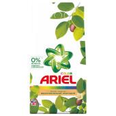 Стиральный порошок Ariel 3кг аромат масла ши