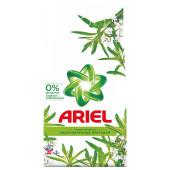 Стиральный порошок Ariel 3кг аромат вербены