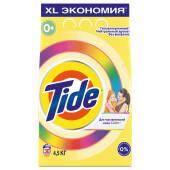 Стиральный порошок Tide 4,5кг детский колор