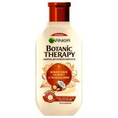 Шампунь Botanic Therapy 400мл кокосовое молоко и макадамия