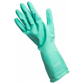 Перчатки хозяйственные Save&Soft размер s аромат алоэ