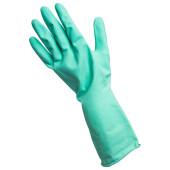 Перчатки хозяйственные Save&Soft размер m аромат алоэ