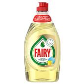 Средство для мытья посуды Fairy 450мл бейби