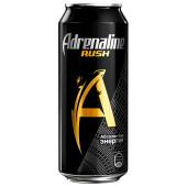 Газированный напиток Adrenalin Rush 0,449л ж/б