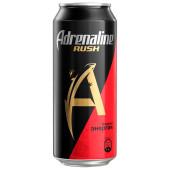 Напиток Adrenalin Juicy 0,449л ж/б газ