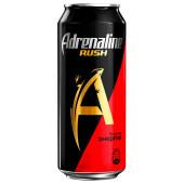 Газированный напиток Adrenalin Rush ред 0,449л ж/б