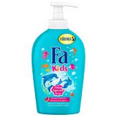 Жидкое мыло Fa kids 250мл