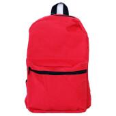 Рюкзак Atmix 42*10*29,5см красный