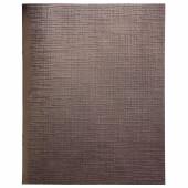 Тетрадь 96л Hatber металик коричневый 13856