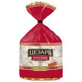 Пельмени цезарь 800г русские