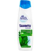 Бальзам для волос Shamtu 360мл глубокое очищение и свежесть