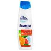 Бальзам для волос Shamtu 360мл питание и сила