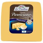 Сыр пармезан 45% la paulina аргентина