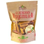 Хрустила Белевская яблочная с вишней и корицей без сахара 50г