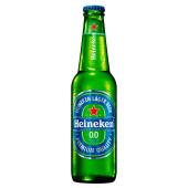 Пивной напиток Heineken 0,47л 0,0% светлое ст/б