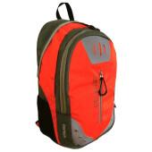 Рюкзак молодежный Centrum 2 отделения 49*32*19см оранжевый спорт 86805
