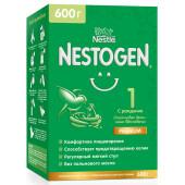 Смесь Nestogen-1 600г молочная картон с рождения