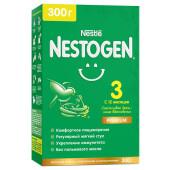 Смесь Nestogen-3 300г молочко картон с 12 месяцев