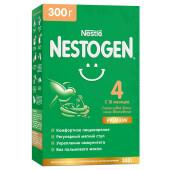 Смесь Nestogen-4 300г молочко картон с 18 месяцев