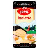 Сыр Raclette 200г 50% нарезка швейцария