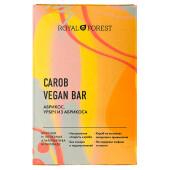 Шоколад Royal Forest 50г абрикос, урбеч абрикосовый