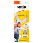 Стельки Salton термо контроль зимние 3х-слойные размер 34-44