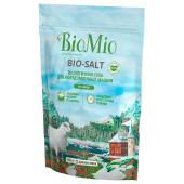 Соль для посудомоечных машин BioMio 1000г без запаха