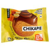 Печенье протеиновое Chikalab 60г глазированное арахис