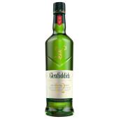 Виски Glenfiddich 0,7л 40% 12 лет туба