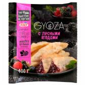 Пельмени с лесными ягодами Gyoza 400г Vici