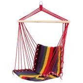 Гамак-кресло Ecos с мягким сиденьем 100х50см ham-07 4968