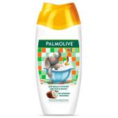 Гель для душа и купания Palmolive Kids 250мл с кокосом