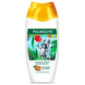 Гель для душа и купания Palmolive Kids 250мл с миндалем
