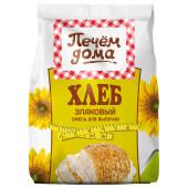 Смесь мучная Печем дома 500г хлеб злаковый