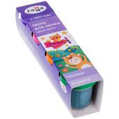 Тесто для лепки Гамма малыш 4цв 240г 302741