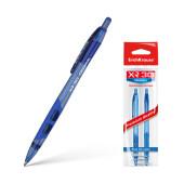 Ручки шариковые автоматические Erich Krause 2шт оригинал xr-30 27180
