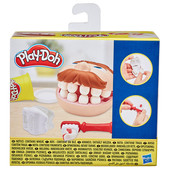 Набор игровой для лепки Hasbro Play-Doh мини-зубастик e4902