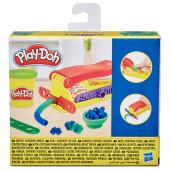 Набор игровой для лепки Hasbro Play-Doh веселая фабрика мини e4902