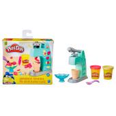 Набор игровой для лепки Hasbro Play-Doh мороженое мини e4902