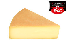 Сыр нагуголд 54% твердый швейцария