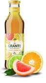 Сок гранте 0,75л грейпфрут-апельсин-лайм ст/б