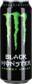 Энергетический напиток блэк монстр энерджи 0,449 л ж/б