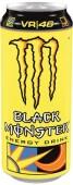 Энергетический напиток блэк монстр энерджи док 0,449 л ж/б